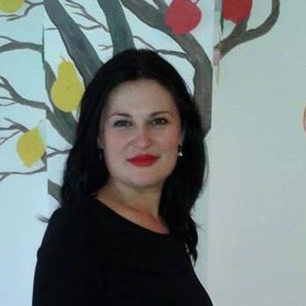 Cornelia Olariu