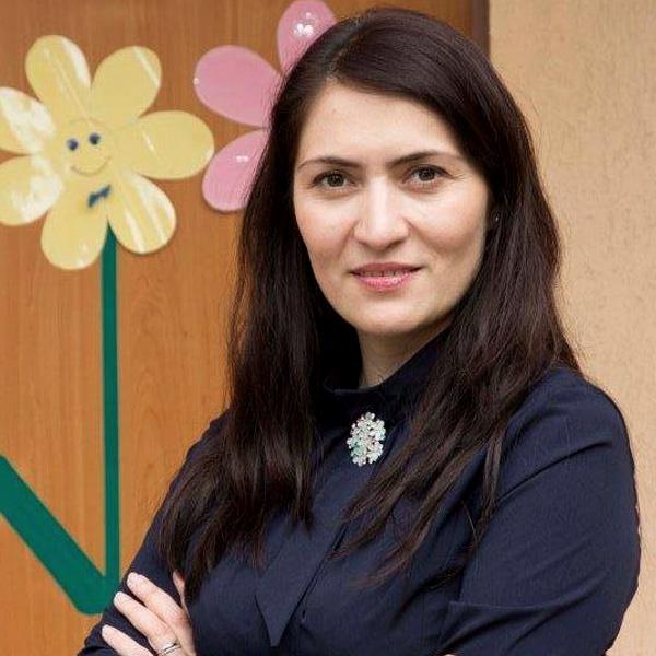 Cristina Nita