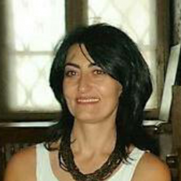 Daniela Burlacu